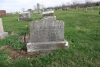 John Adrian Herrell Headstone