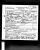 Ira Dodrige Green Death Certificate