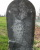 Henry Herrell Grave Marker - Lebanon Church - Franklin County