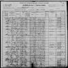 1910 Cenus - John Henry Herrell - Bald Knob - Franklin County, Kentucky, USA