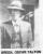 Oscar Talton Green - date unknown