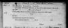 Henry Herrell to Irene Allison Marriage - Short Entry 12.11.1866